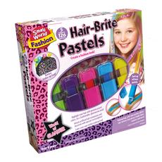 Hair Brite Pastels