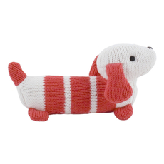 Squeak Doggy Dog - Sox