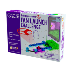 Fan Launch Challenge