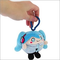 Micro Squishable Hatsune Miku