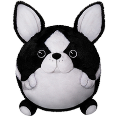 Squishable Boston Terrier