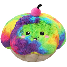 Squishable Prism Cupcake