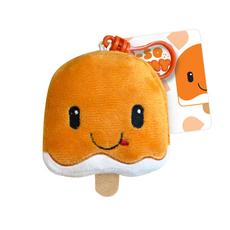 Oh So Yummy Backpack Buddies Creamsicle