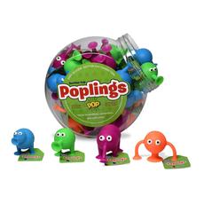 Poplings