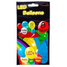 LED Balloons (8Pcs per bag)