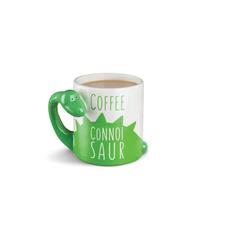 The Dinosaur Coffee Mug