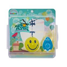 Mini Flyer Smiley USB