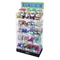 Small Toy Tower Kit