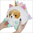 "Undercover! 7"" Corgi in Unicorn"