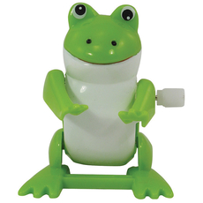 Pop Over Frog  24 in Box