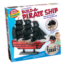 Build-A-Pirate Ship