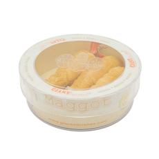 Maggot Petri Dish