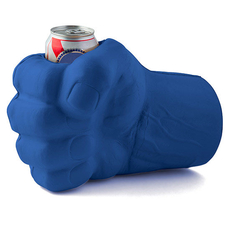 Giant Fist Blue