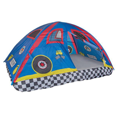 RAD RACER BED TENT - 77IN X 38IN X 35IN