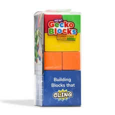 Gecko Blocks 10-Pack