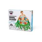 Hula Skirt Pool Float