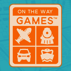 A Travel Collection of Games