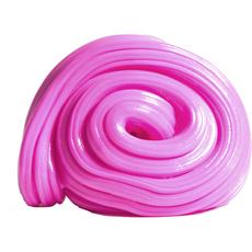 SMALL TIN - Hot Pink