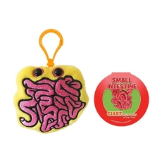 Small Intestine key chain