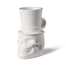 Skeleton Man Mug