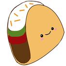 Mini Squishable Taco