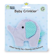 ELEPHANT CRINKLER