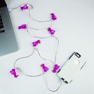 USB Flamingo (iphone charger)
