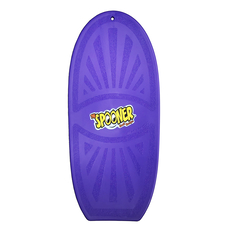Soul Surfer Purple