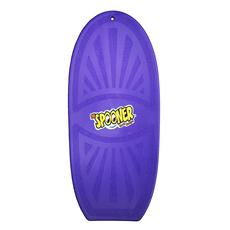 Soul Surfer Purple
