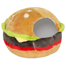 Undercover! Cheeseburger Disguise