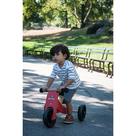 Red Tiny Tot Convertible Bike