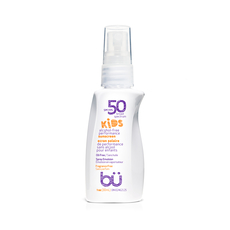 BU SPF50 KIDS Fragrance Free Sunscreen Spray 30ml