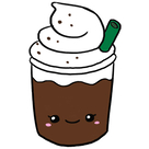 Comfort Food Iced Coffee