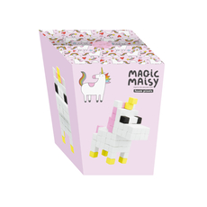 Magic Maisy Foam Pixel