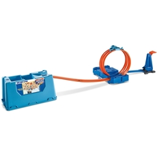 Hot Wheels - Track Builder Multi Loop Box
