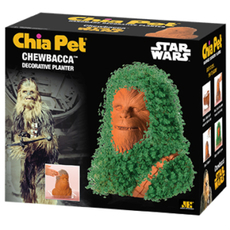 Chia Chewbacca - Star Wars