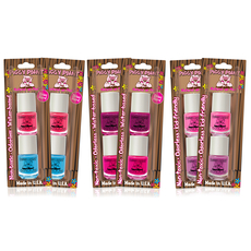 Nail Polish Blister Assortment #1