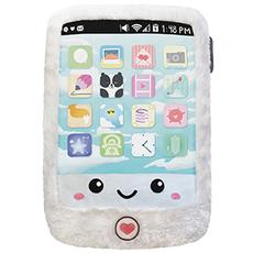 Fuzzy Memories Smartphone