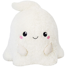 Squishable Ghost
