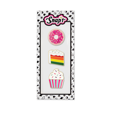 Bake Shop Snap Pack
