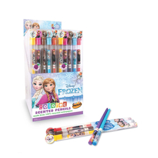 Frozen Colored Smencils Sets (of 5)