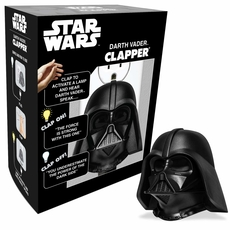 Darth Vader Talking Clapper