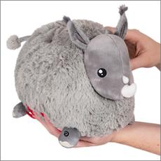 Mini Baby Rhino