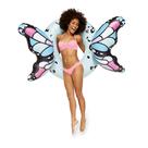 Butterfly Wings - Blue Pool Float