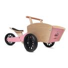 Kinderfeets Cargotrike Pink