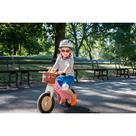 Kinderfeets Pink Chalkboard bike with chalk!