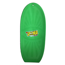 Soul Surfer Green