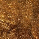 Copper Crush Glitter 3.5 inch Tin