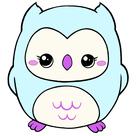 Squishable Baby Owl