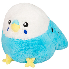 Squishable Budgie